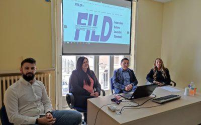 Importante incontro di coordinamento FILD Interregionale