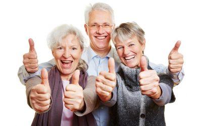 Attivo il nuovo servizio di adesione dei pensionati