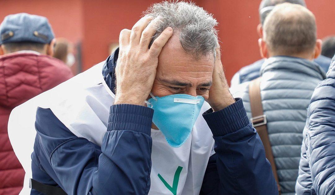 Whirlpool: A Napoli via alle procedure per i licenziamenti